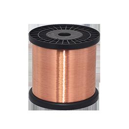 Copper Clad Aluminum Alloy Wire(CCAA-15A)